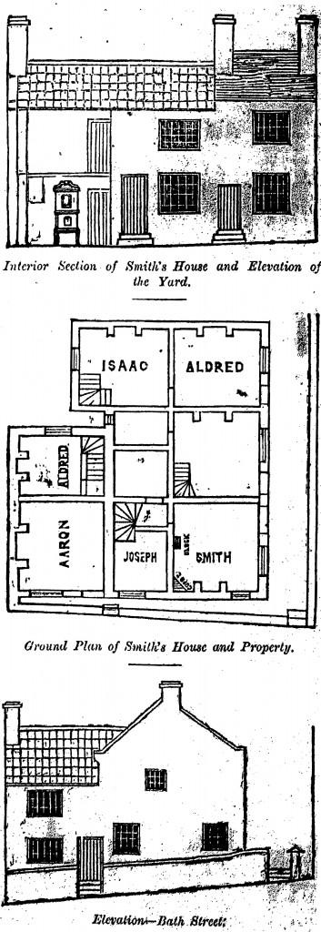 10 Smith's Yard