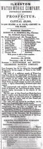 49 Waterworks 1854