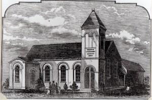 59 Wesleyan Chapel 1877