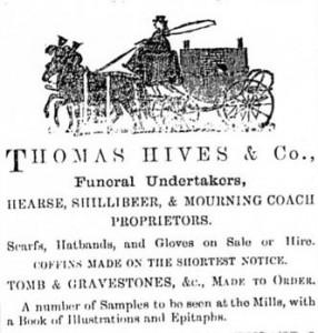 63 Thomas Hives 1873