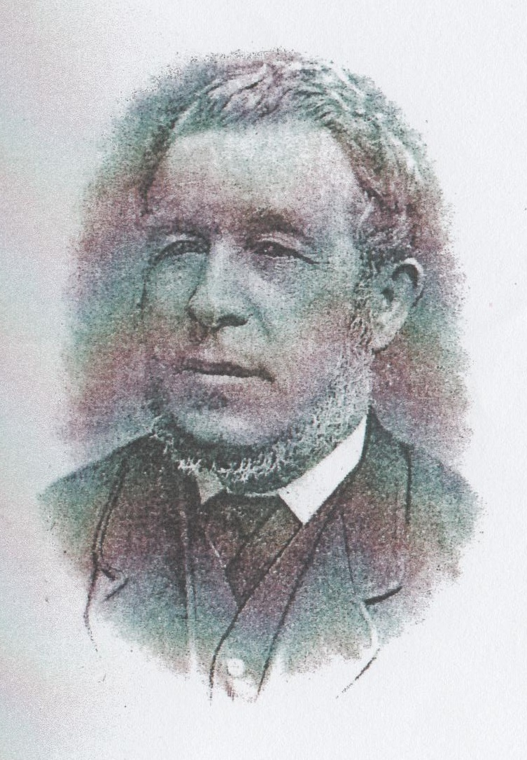 Solomon Beardsley