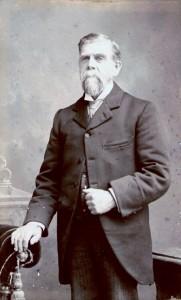 Beardsley, Amos Sr. m to Sarah Birch