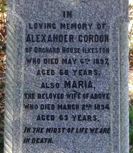 Alexander Cordon