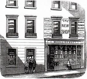 8a Woolliscroft store 1863