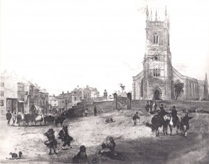 1 Ilkeston Market Place 1856
