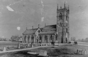22 St Marys Church 1856