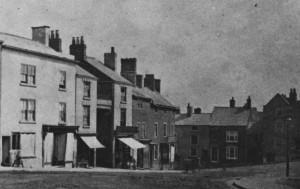 27 Market Place 1870s 4
