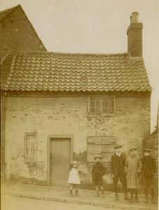 44 Toll Bar Cottage 1914