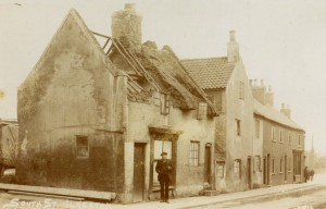 46 Robey's Yard 1914