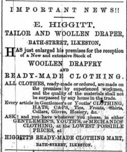 55 Elijah Higgett advert