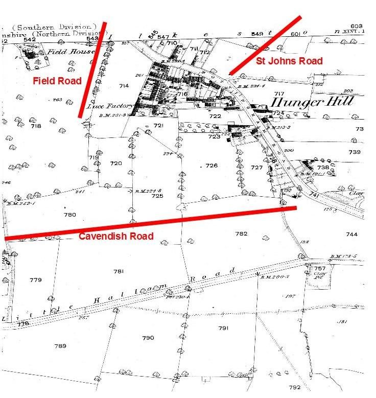 Hungerhill 1000