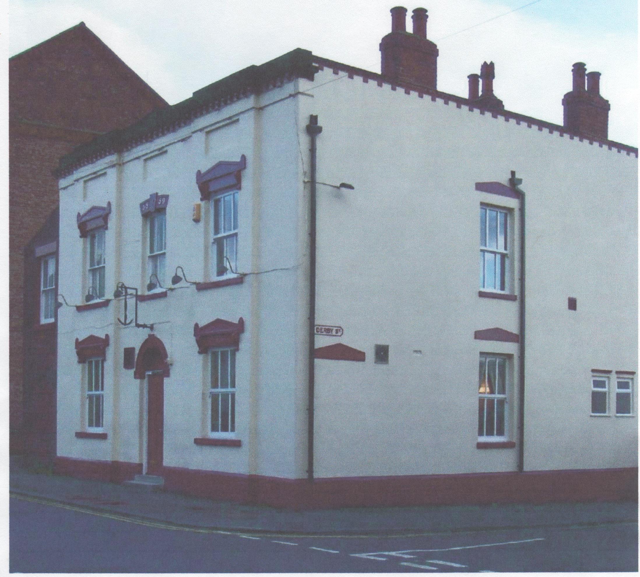 Anchor Inn 1