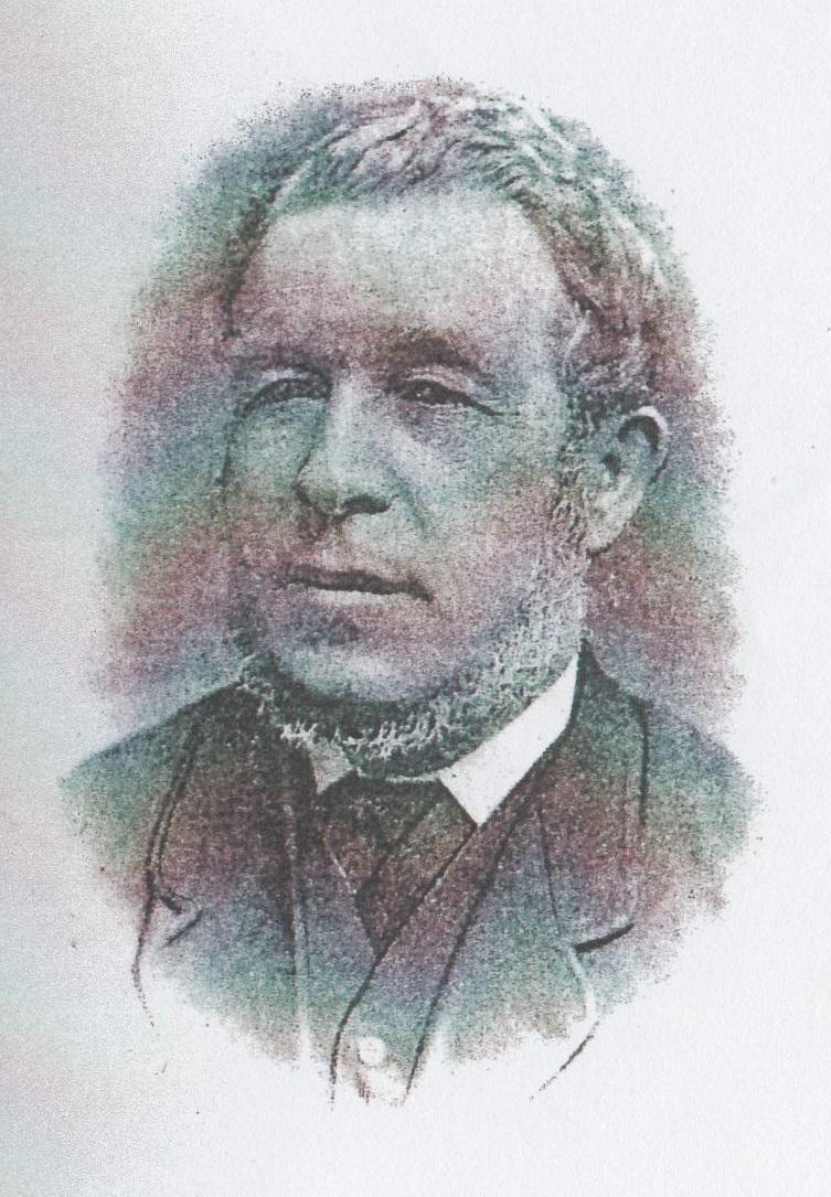 Solomon Beardsley