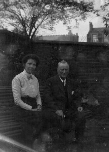 Beaumont, Henry and Ruth, Vernon House (Ilkeston) 1914_1