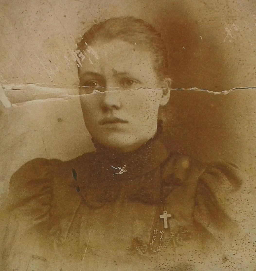 Ellen Edna Dawson