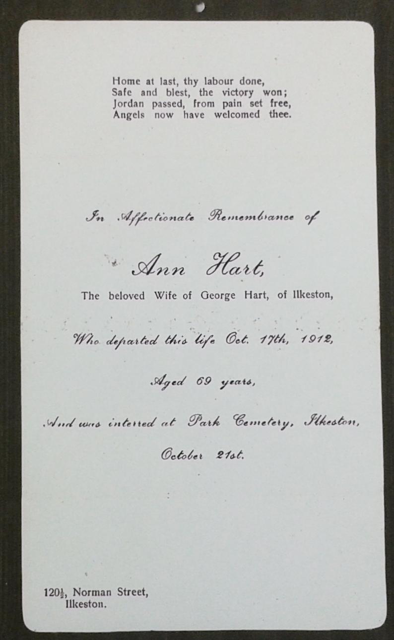 Ann Hart card 9