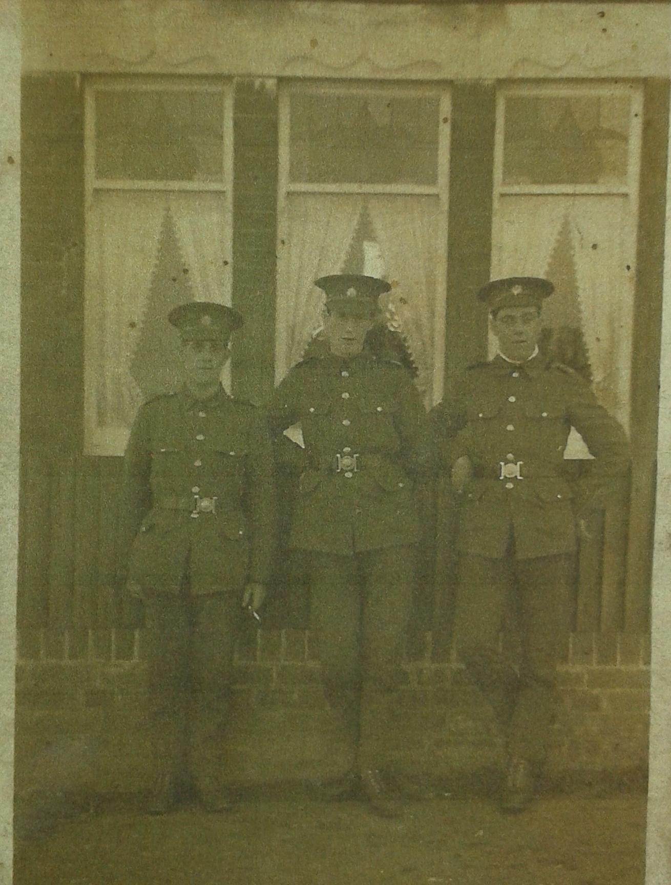 WW1 lads 3